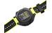 Garmin Forerunner 230 HR Laufuhr inklusive Premium HF-Brustgurt schwarz/gelb